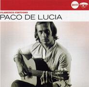 Paco De Lucía - Flamenco Virtuoso