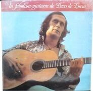 Paco De Lucía - La Fabulosa Guitarra De Paco De Lucia
