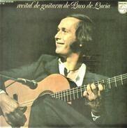 Paco De Lucía - Recital De Guitarra De Paco De Lucía