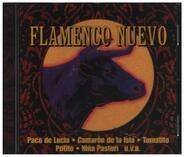 Paco de Lucia, Camaron de la Isla a.o. - Flamenco Nuevo