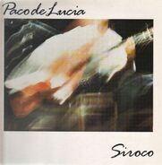 Paco De Lucía - Siroco