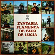 Paco De Lucía - Fantasía Flamenca De Paco De Lucia