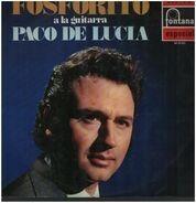 Paco de Lucía - Fosforito