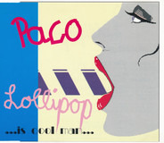 Paco - Lollipop ...Is Cool Man...