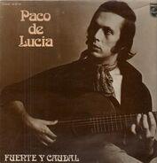 Paco de Lucia - Fuente Y Caudal