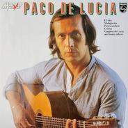 Paco De Lucía - Motive
