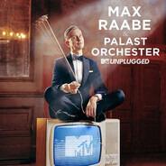 Max Raabe & Palast Orchester - Max Raabe-Mtv Unplugged