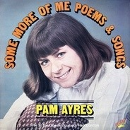 Pam Ayres - Some More Of Me Poems & Songs