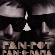 Pan-Pot - Pan-O-Rama