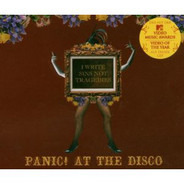Panic! At The Disco - I Write Sins Not Tragedies