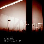 Panorama - 12 Tone Recorder