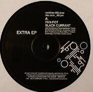 Pan-Pot / Daniel Stefanik - Extra EP