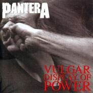 Pantera - Vulgar Display of Power