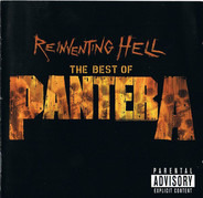 Pantera - Reinventing Hell - The Best Of Pantera