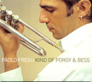 Paolo Fresu - Kind Of Porgy & Bess