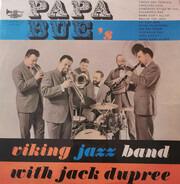 Papa Bue's Viking Jazz Band And Champion Jack Dupree - Papa Bue's Viking Jazzband And Jack Dupree