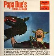 Papa Bue's Viking Jazz Band - Papa Bue's Viking Jazz Band