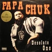 Papa Chuk - desolate one