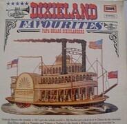 Papa Oscars Dixielanders - Dixieland Favourites