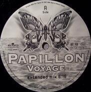 Papillon - Voyage