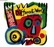 Papillon Featuring Misty - Different World (Everybody)