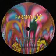 Paranoia X - Party Programm