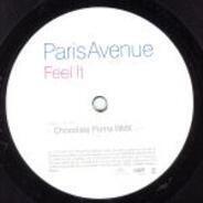 Paris Avenue - Feel It