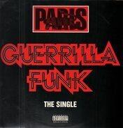 Paris - Guerrilla Funk