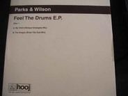 Parks & Wilson - Feel The Drums E.P.