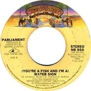 Parliament - Aqua Boogie
