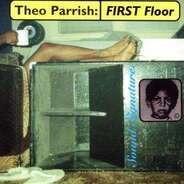 Parrish,Theo - First Floor Metaphor