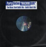 Party Nation - Machine Gun