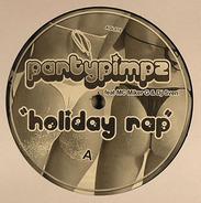 Party Pimpz, Partypimpz - Holiday Rap