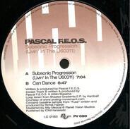 Pascal F.E.O.S. - Subsonic Progression (Livin' In The U60311)