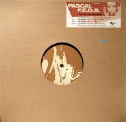 Pascal F.E.O.S. - I Can Feel That (Remixes)