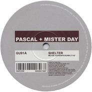Pascal + Mister Day - Shelter
