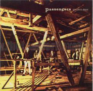 Passagerarna - Glorious Days