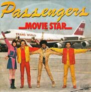 Passengers - Movie Star