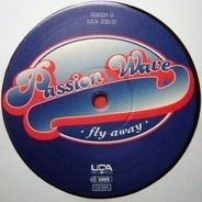 Passion Wave - Fly away