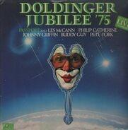 Passport w/ Les McCann, Philip Catherine a.o. - Doldinger Jubilee '75