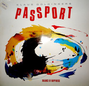 Passport - Balance of Happiness