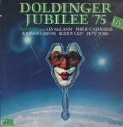 Passport And Les McCann , Philip Catherine , Johnny Griffin , Buddy Guy , Pete York - Doldinger Jubilee '75
