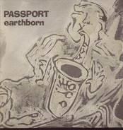 Passport - Earthborn