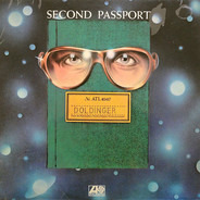 Passport - Second Passport