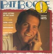 Pat Boone - 18 Greatest Hits