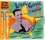 Pat cupp / Jessie James / Don Cole a.o. - Long Gone Daddy
