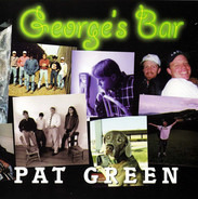 Pat Green - George's Bar