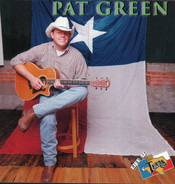Pat Green - Live At Billy Bob's