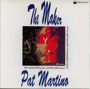 Pat Martino - The Maker