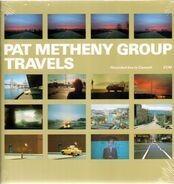Pat Metheny Group - Travels